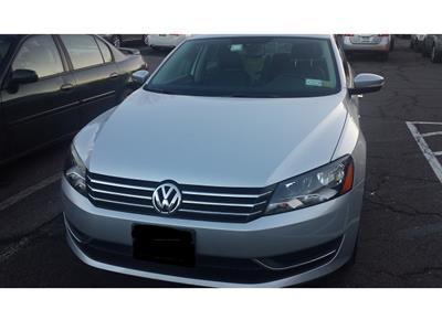 2014 Volkswagen Passat lease in New York,NY - Swapalease.com