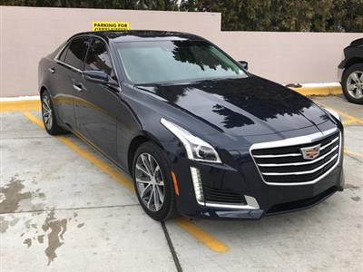 2016 Cadillac CTS lease in Dearborn,MI - Swapalease.com