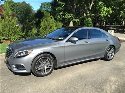 2015 Mercedes-Benz S-Class lease in st. james,NY - Swapalease.com