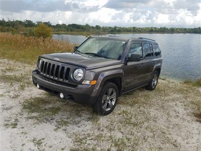 2015 Jeep Patriot lease in Boca Raton,FL - Swapalease.com