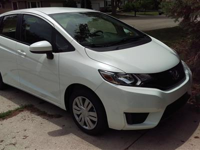 2016 Honda Fit lease in Delavan,WI - Swapalease.com