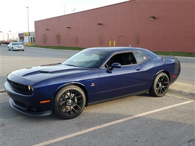 2015 Dodge Challenger lease in Greenwood,IN - Swapalease.com