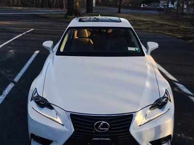 2016 Lexus IS 300 lease in Albany,NY - Swapalease.com