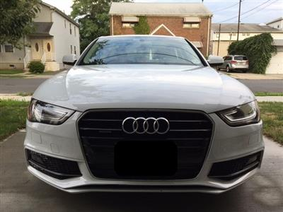 2014 Audi A4 lease in Carteret,NJ - Swapalease.com