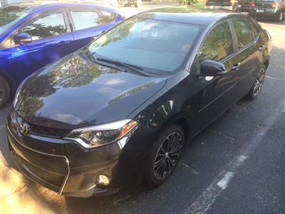2016 Toyota Corolla lease in Mobile,AL - Swapalease.com