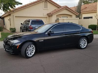 2014 BMW 5 Series lease in Avondale,AZ - Swapalease.com