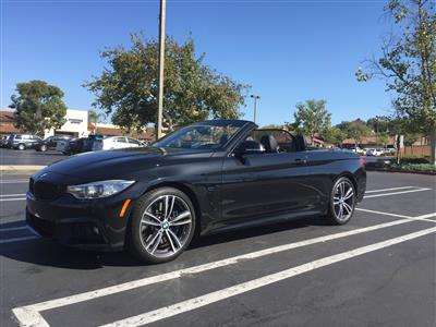 2015 BMW 4 Series lease in San Diego,CA - Swapalease.com