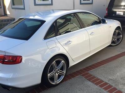 2014 Audi S4 lease in Hermosa Beach,CA - Swapalease.com