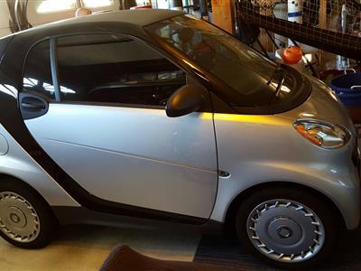 2015 smart fortwo lease in Rancho Santa Margarita,CA - Swapalease.com