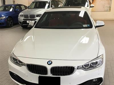 2016 BMW 4 Series lease in Brooklyn,NY - Swapalease.com