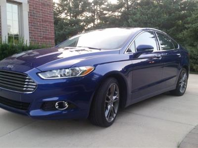2015 Ford Fusion lease in Northvillle,MI - Swapalease.com