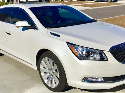 2016 Buick LaCrosse lease in Summerville,SC - Swapalease.com
