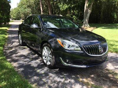 2016 Buick Regal lease in Lithia,FL - Swapalease.com