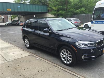 2014 BMW X5 lease in Brooklyn,NY - Swapalease.com