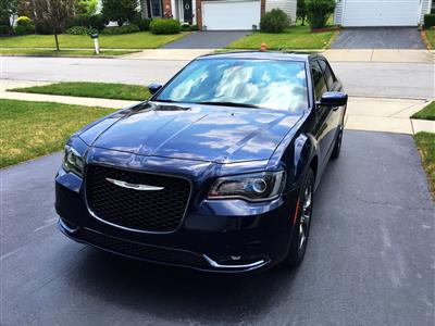 2016 Chrysler 300 lease in New Albany,OH - Swapalease.com