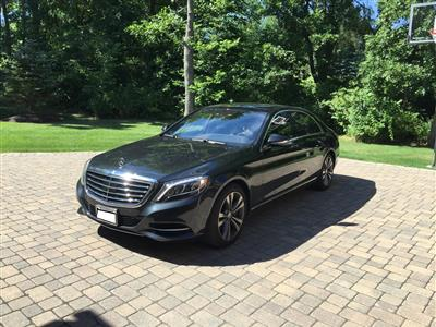 2015 Mercedes-Benz S-Class lease in sycamore,IL - Swapalease.com