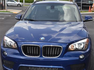 2015 BMW X1 lease in DORAL,FL - Swapalease.com