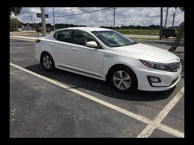 2014 Kia Optima lease in Tampa,FL - Swapalease.com