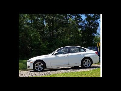2014 BMW 3 Series lease in Trucksville,PA - Swapalease.com