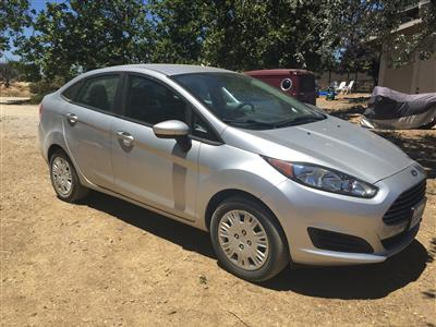 2015 Ford Fiesta lease in Descanso,CA - Swapalease.com