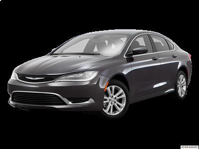 2016 Chrysler 200 lease in Livonia,MI - Swapalease.com