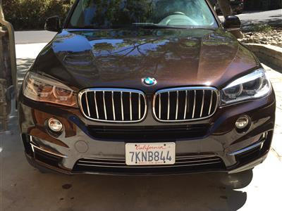 2015 BMW X5 lease in Walnut Creek,CA - Swapalease.com