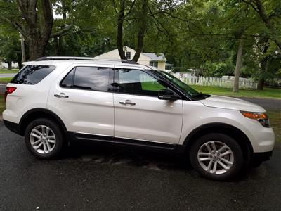 2015 Ford Explorer lease in Oakhurst,NJ - Swapalease.com