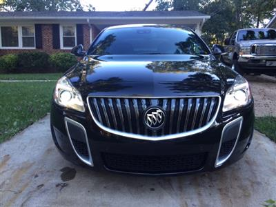 2015 Buick Regal lease in Raleigh,NC - Swapalease.com