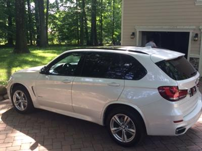 2014 BMW X5 lease in Allendale,NJ - Swapalease.com
