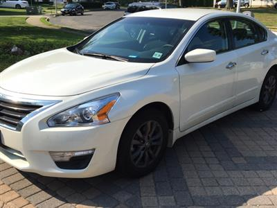 2015 Nissan Altima lease in longbranch ,NJ - Swapalease.com