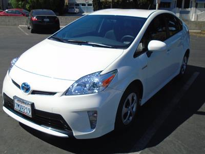 2015 Toyota Prius lease in West Hollywood,CA - Swapalease.com