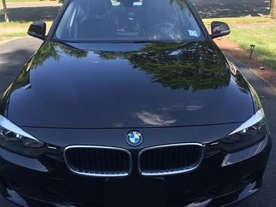 2014 BMW 3 Series lease in Glen Rock,NJ - Swapalease.com