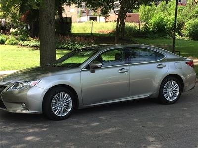 2015 Lexus ES 350 lease in Chicago,IL - Swapalease.com
