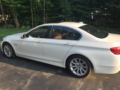 2014 BMW 5 Series lease in ballston spa,NY - Swapalease.com