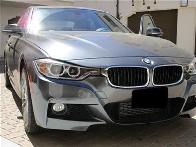 2015 BMW 3 Series lease in montclair,CA - Swapalease.com