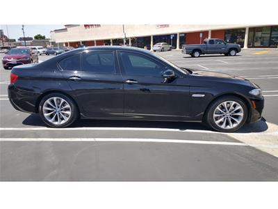 2015 BMW 5 Series lease in Encino,CA - Swapalease.com