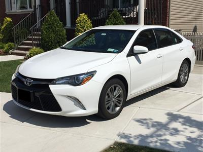 2015 Toyota Camry lease in Staten Island,NY - Swapalease.com