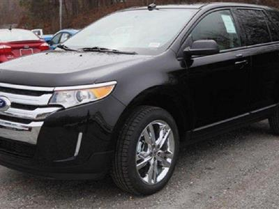 2014 Ford Edge lease in Portland,OR - Swapalease.com