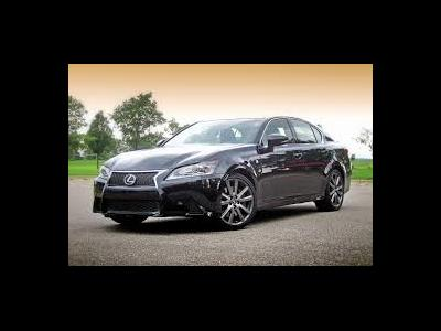 2014 Lexus ES 350 lease in Prospect Hights,IL - Swapalease.com