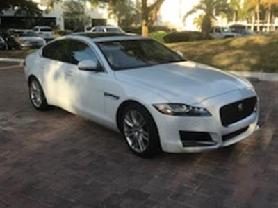 2016 Jaguar XF Lease In Long Boat Key,FL   Swapalease.com