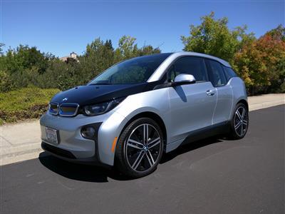 2014 BMW i3 lease in Danville,CA - Swapalease.com
