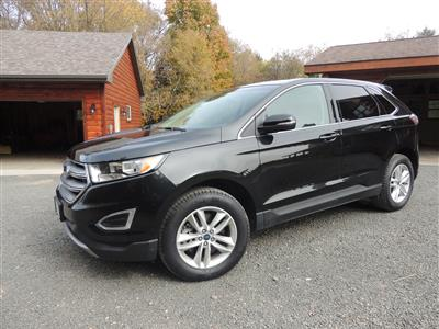 2015 Ford Edge lease in Lindstrom,MN - Swapalease.com