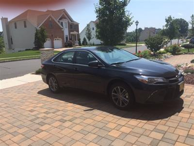 2016 Toyota Camry lease in Manalapan,NJ - Swapalease.com