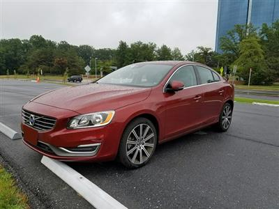 2015 Volvo S60 lease in Bethesda,MD - Swapalease.com