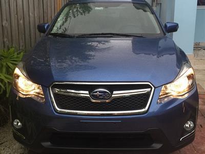 2016 Subaru XV Crosstrek lease in Miami,FL - Swapalease.com