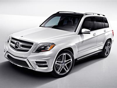 2015 Mercedes-Benz GLK-Class lease in Marrero,LA - Swapalease.com