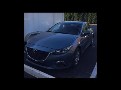 2015 Mazda MAZDA3 lease in Fruitland Park,FL - Swapalease.com
