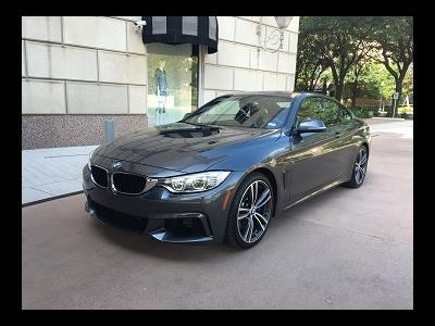 2015 BMW 4 Series lease in Dallas,TX - Swapalease.com