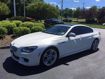 2015 BMW 6 Series lease in Sussex,NJ - Swapalease.com