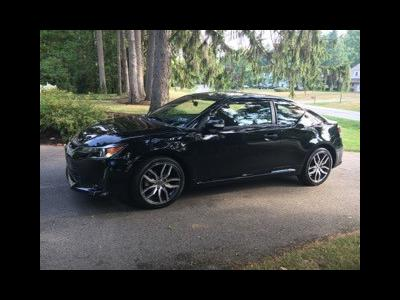 2016 Scion tC lease in chagrin falls,OH - Swapalease.com